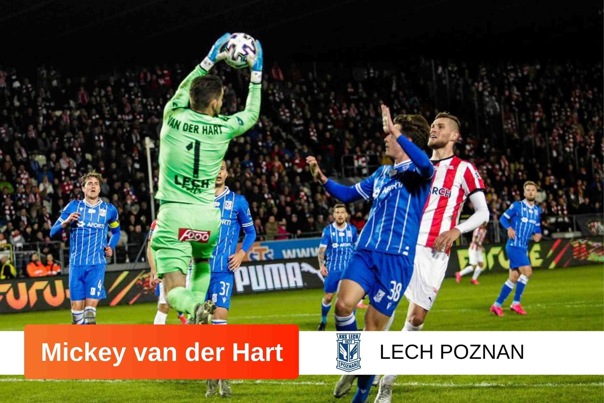 Mickey van der Hart